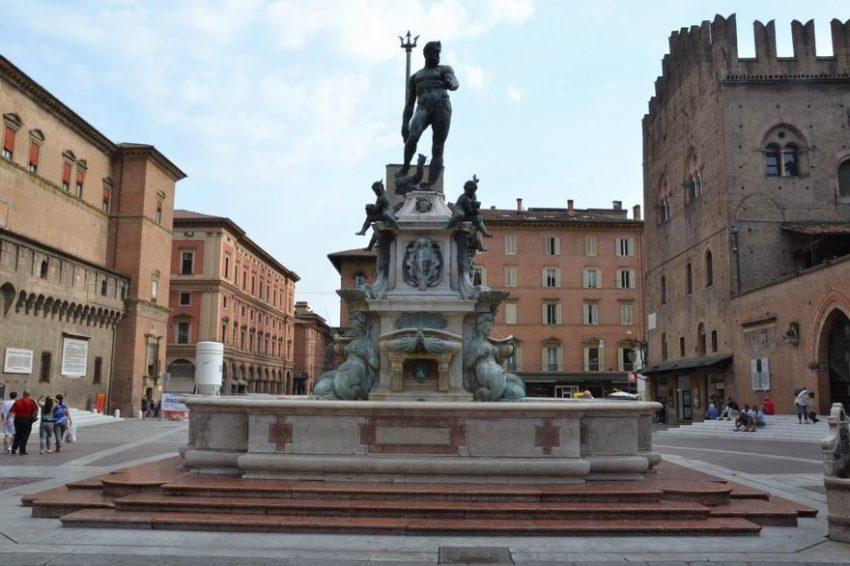 Fontana di Nettano Bologna